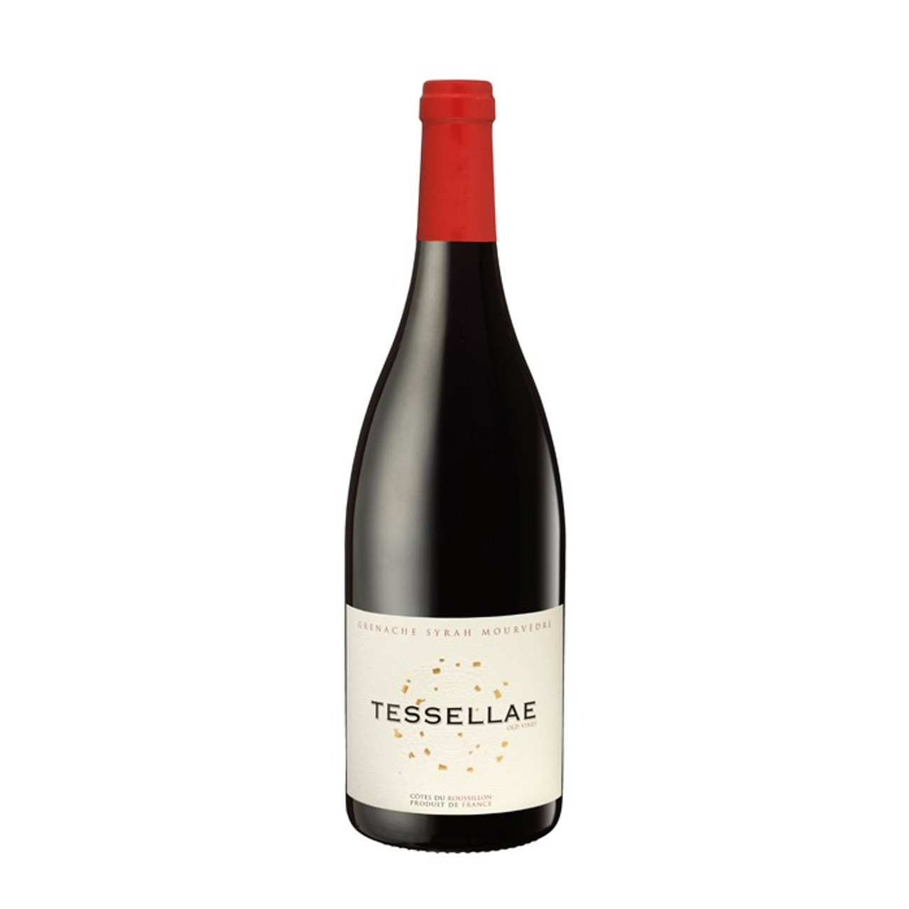 Roussillon Red Wine