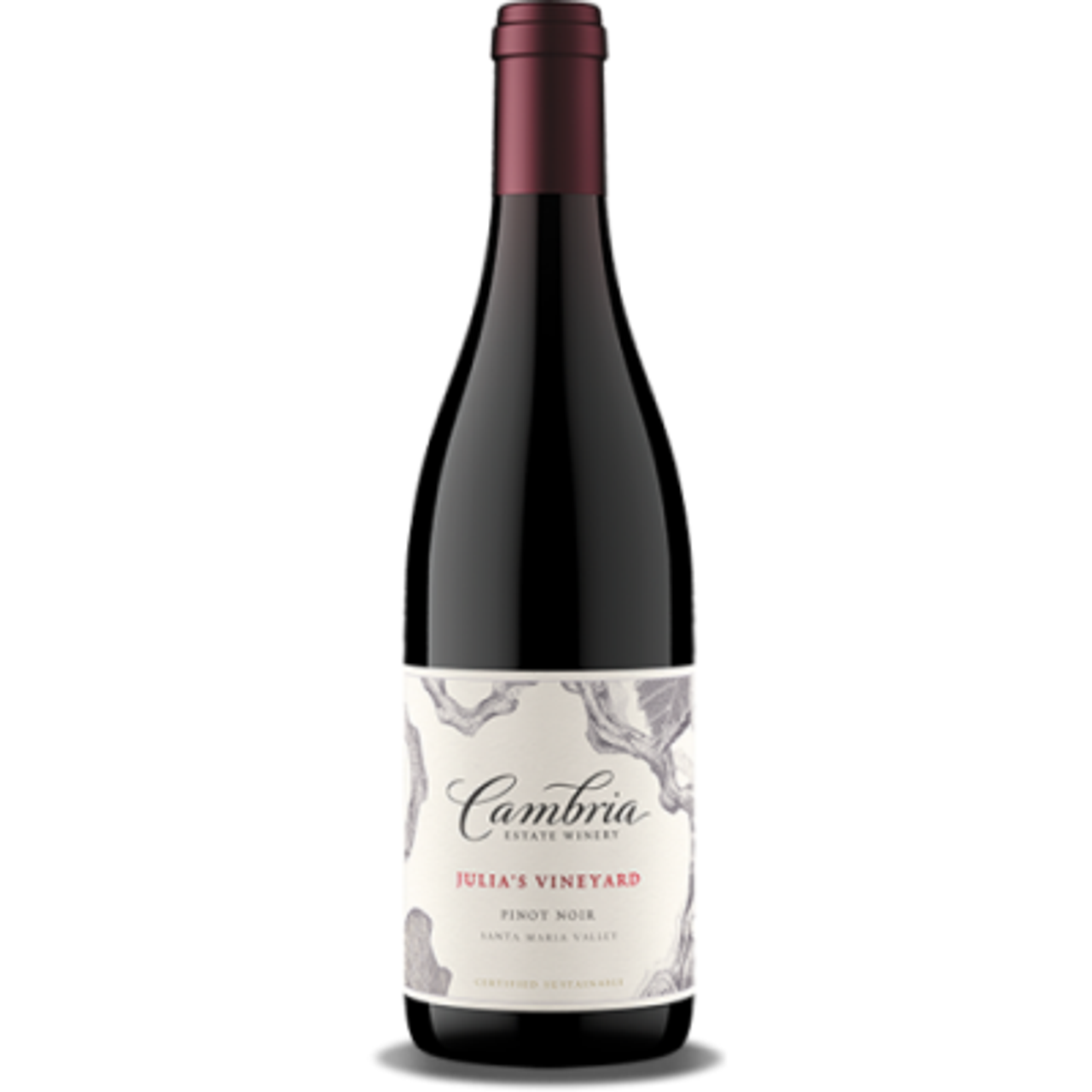 Santa Maria Valley Pinot Noir