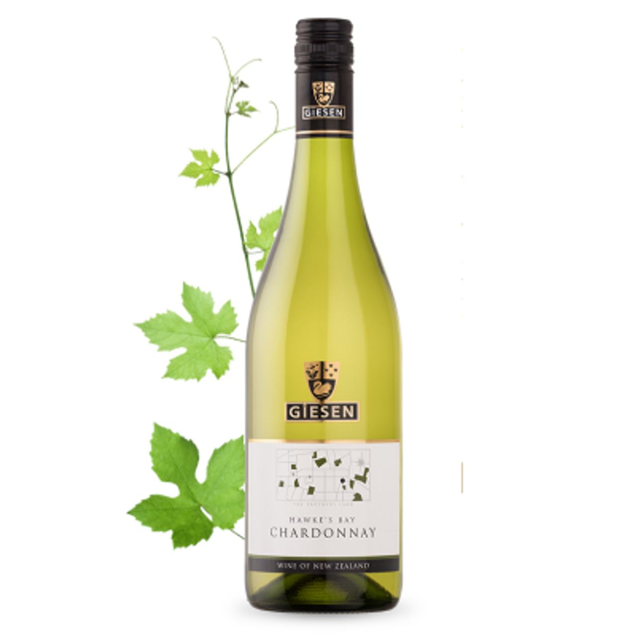 New Zealand Chardonnay