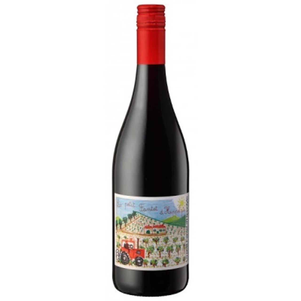 Languedoc Rhone Blend