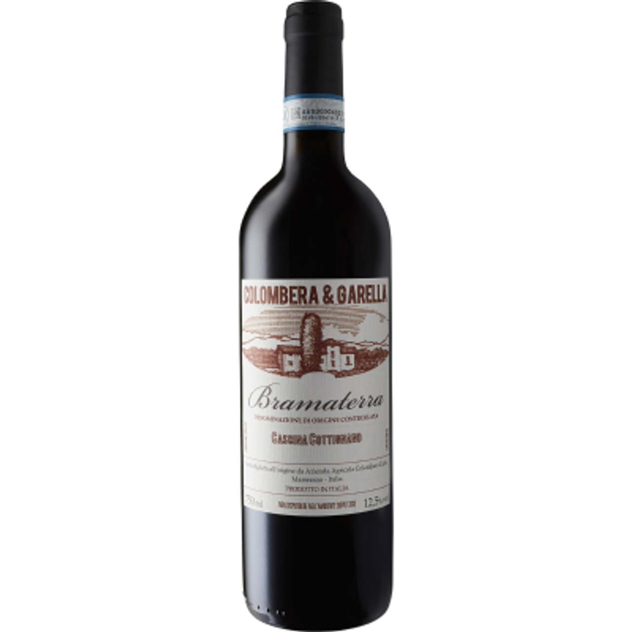 Bramaterra Red Wine