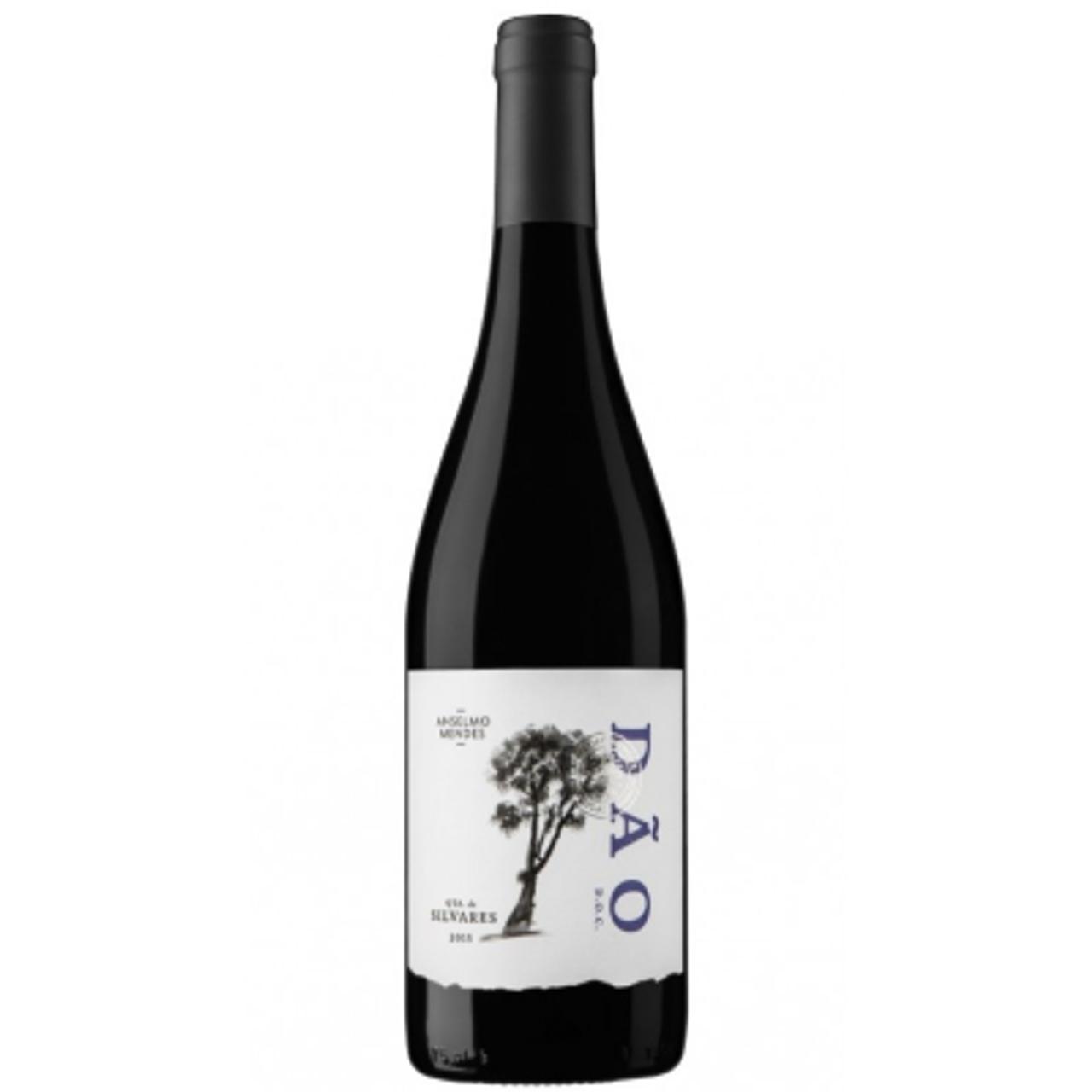 Dao Red Wine