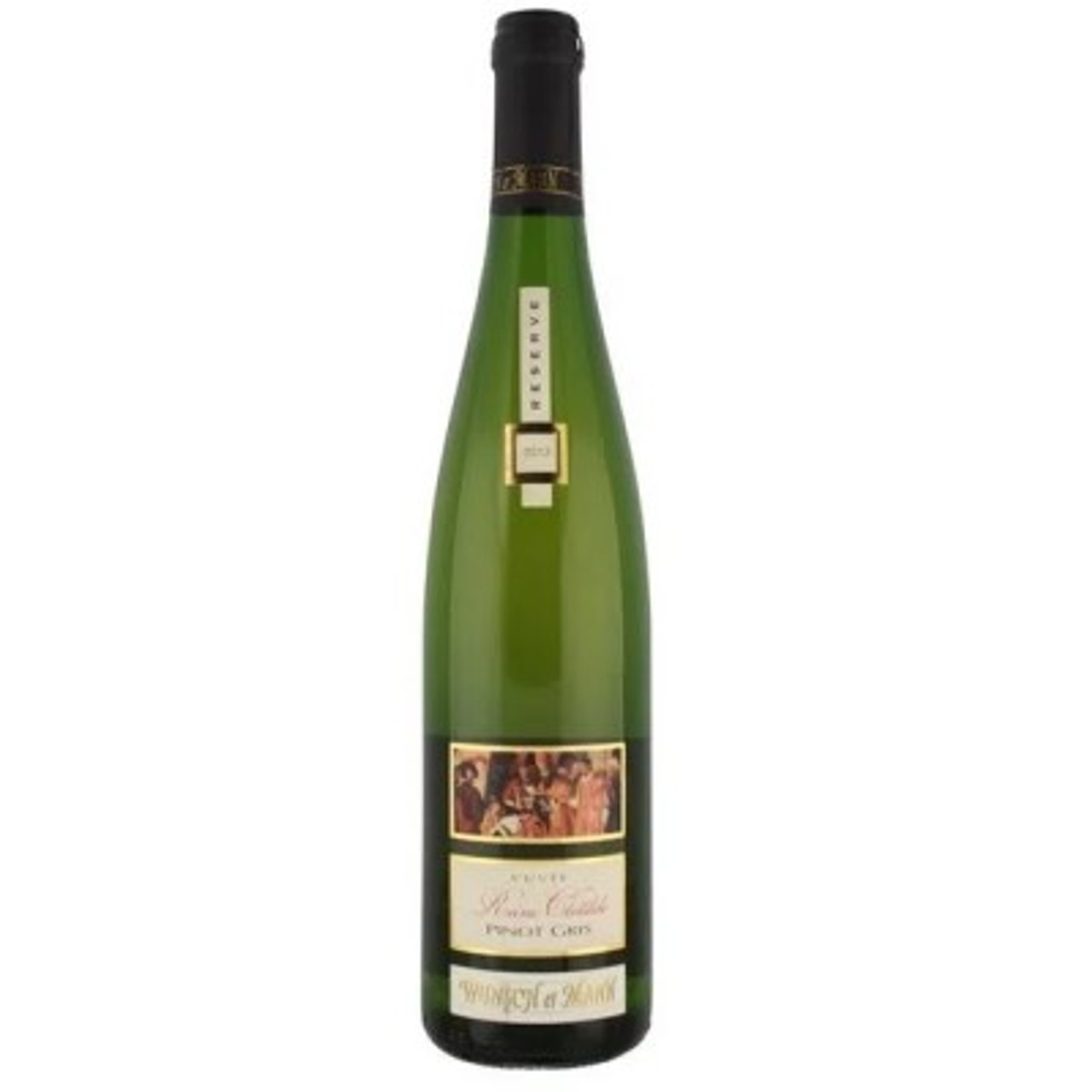 Alsatian Pinot Gris
