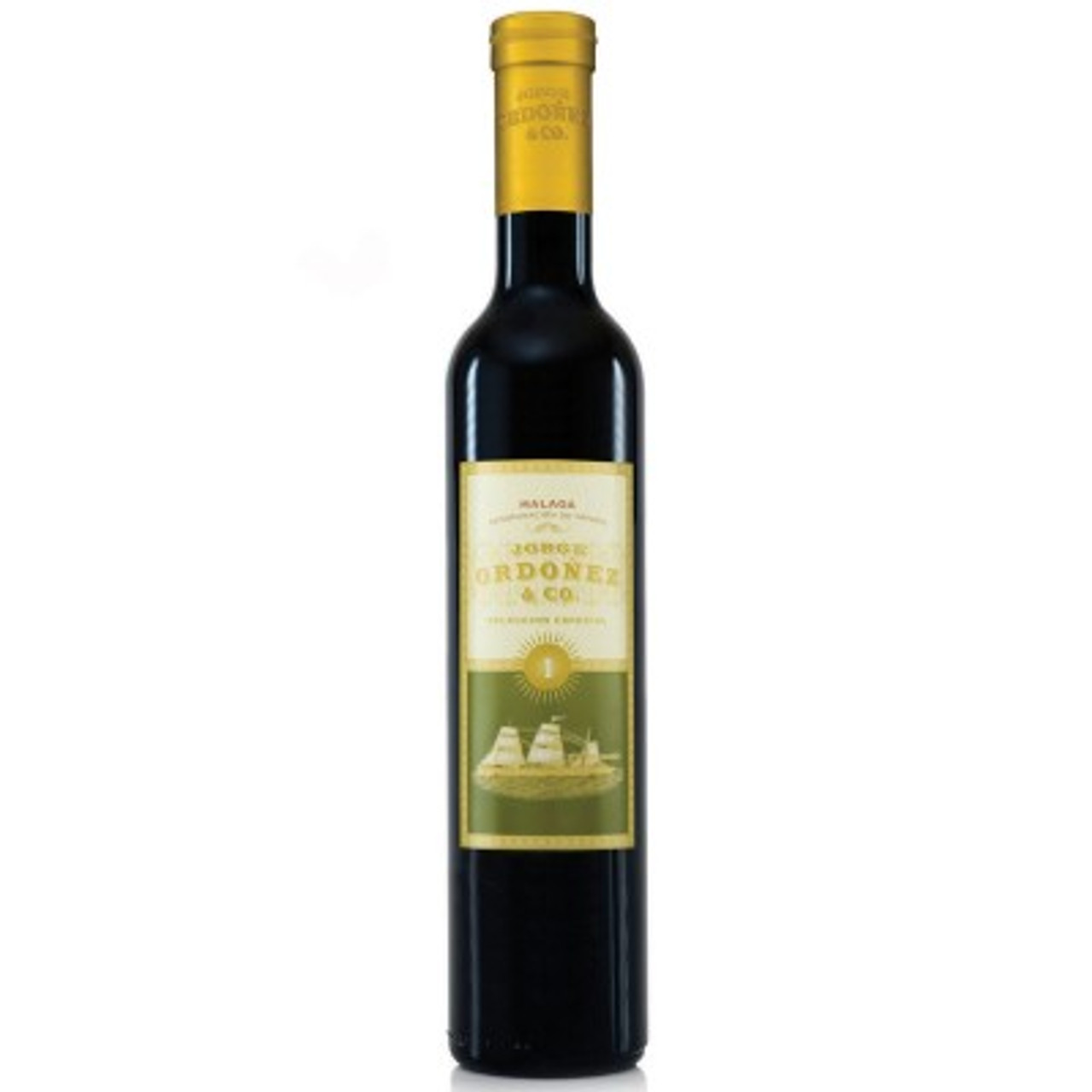 Malaga Dessert Wine