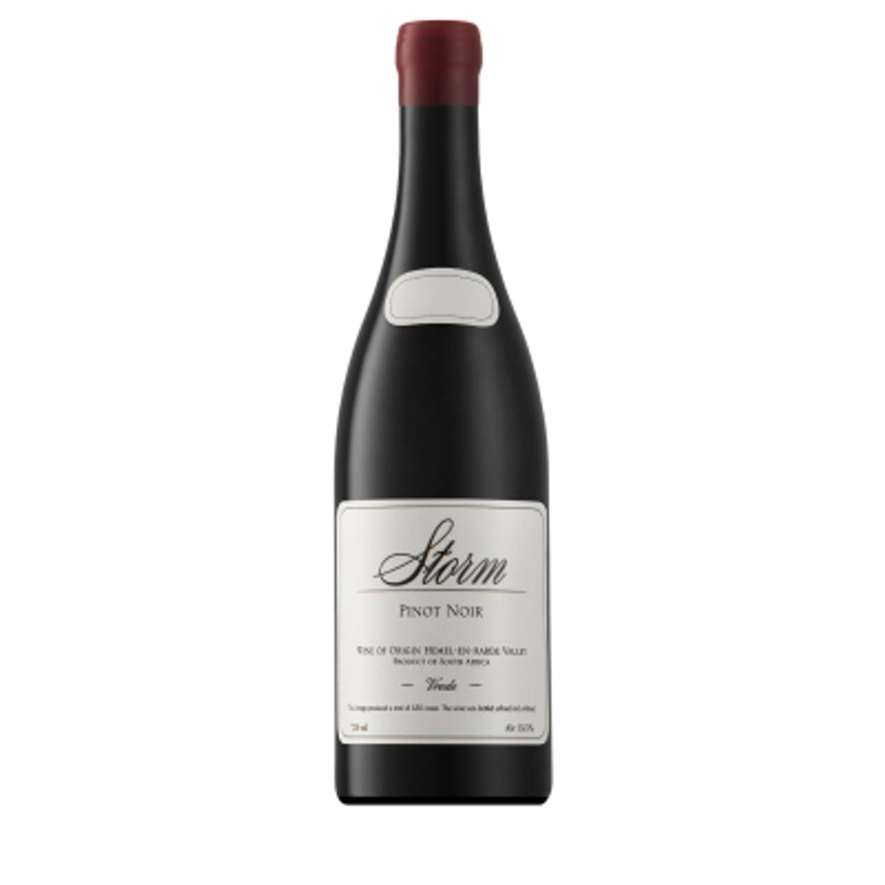 Hemel-en-Aarde Valley Pinot Noir