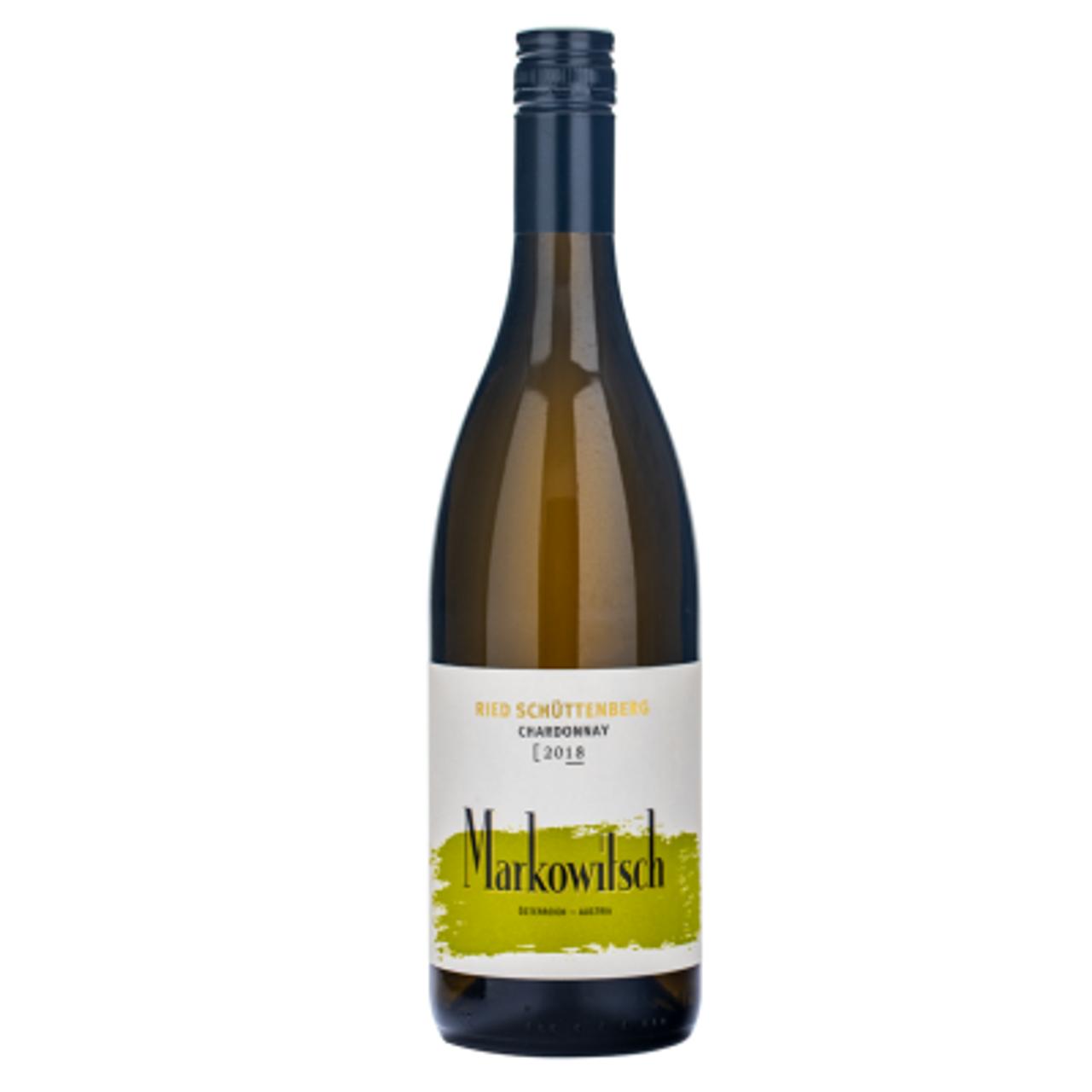 Carnuntum Chardonnay