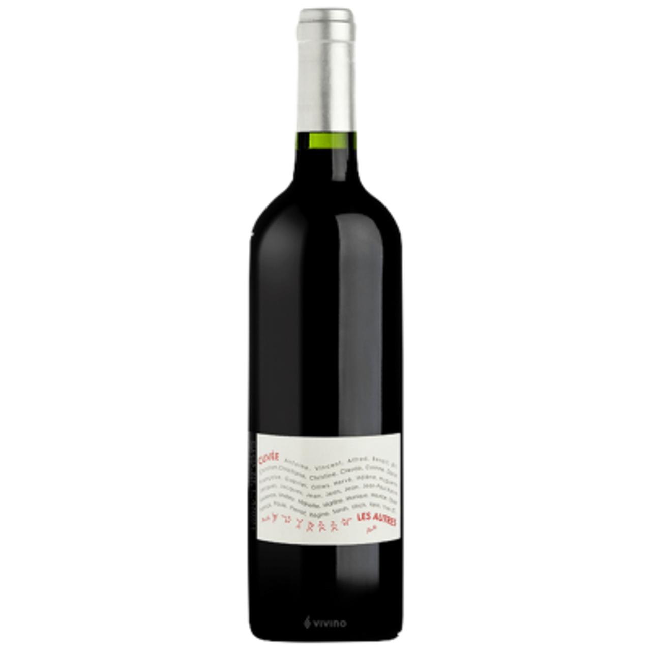 Corbieres Red Wine