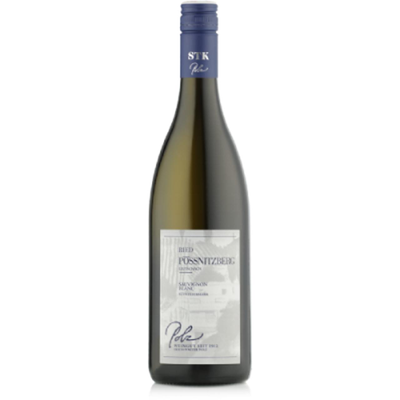 Sudsteiermark Sauvignon Blanc