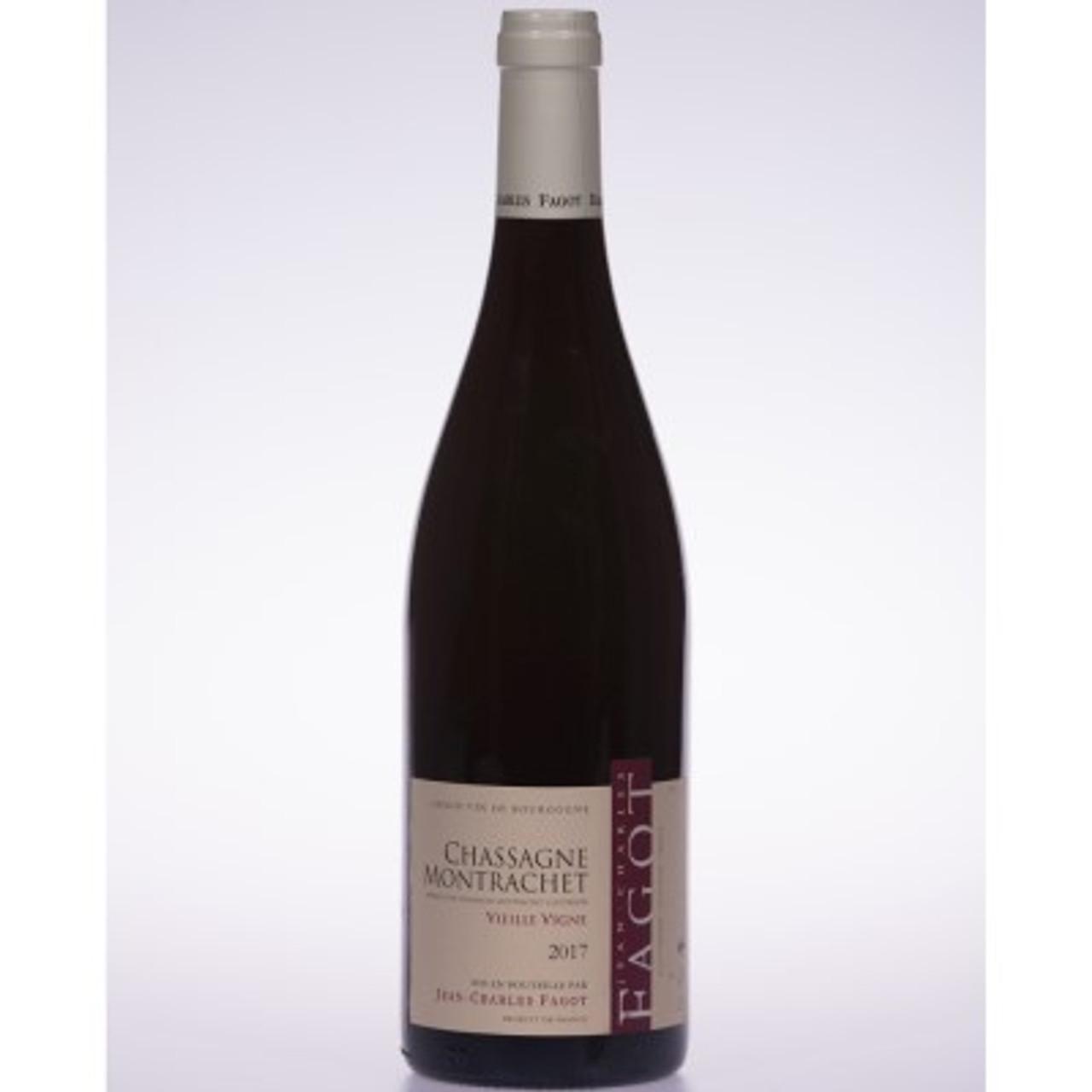 Chassagne-Montrachet Red