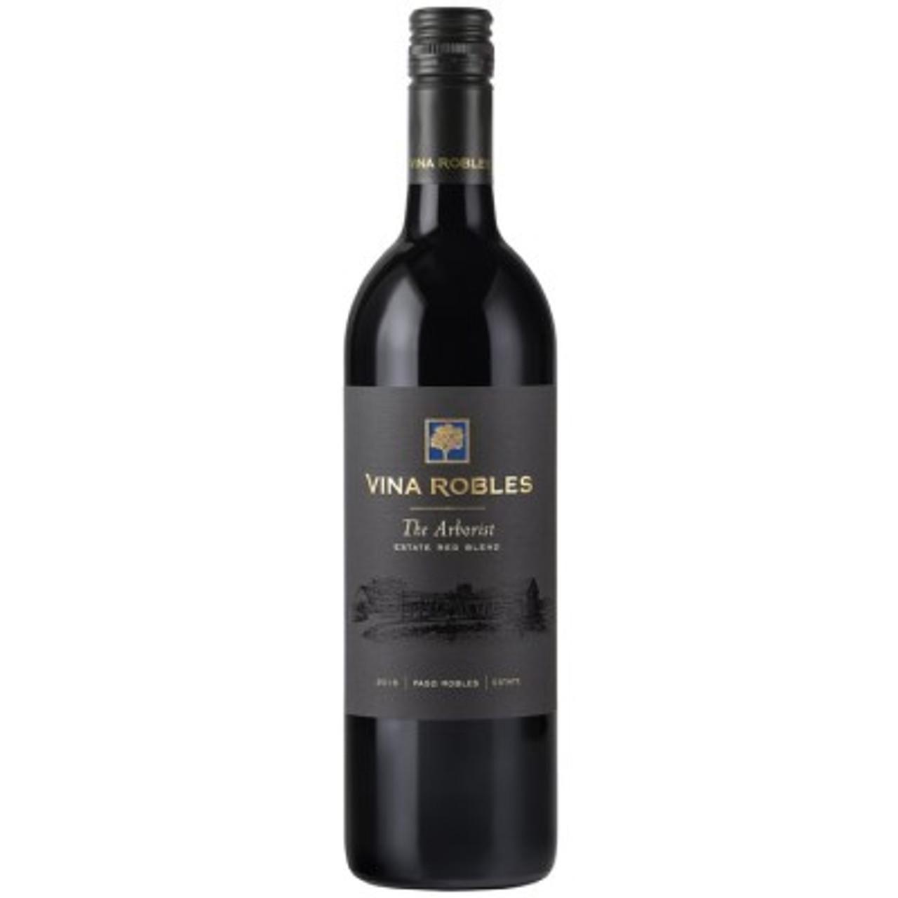 Paso Robles Red Wine
