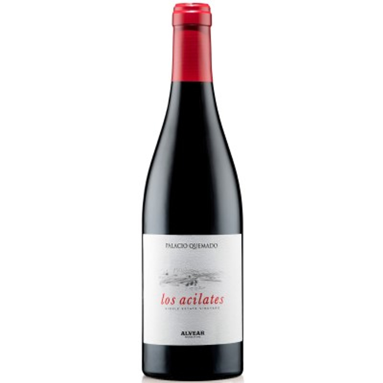 Extremadura Red Wine