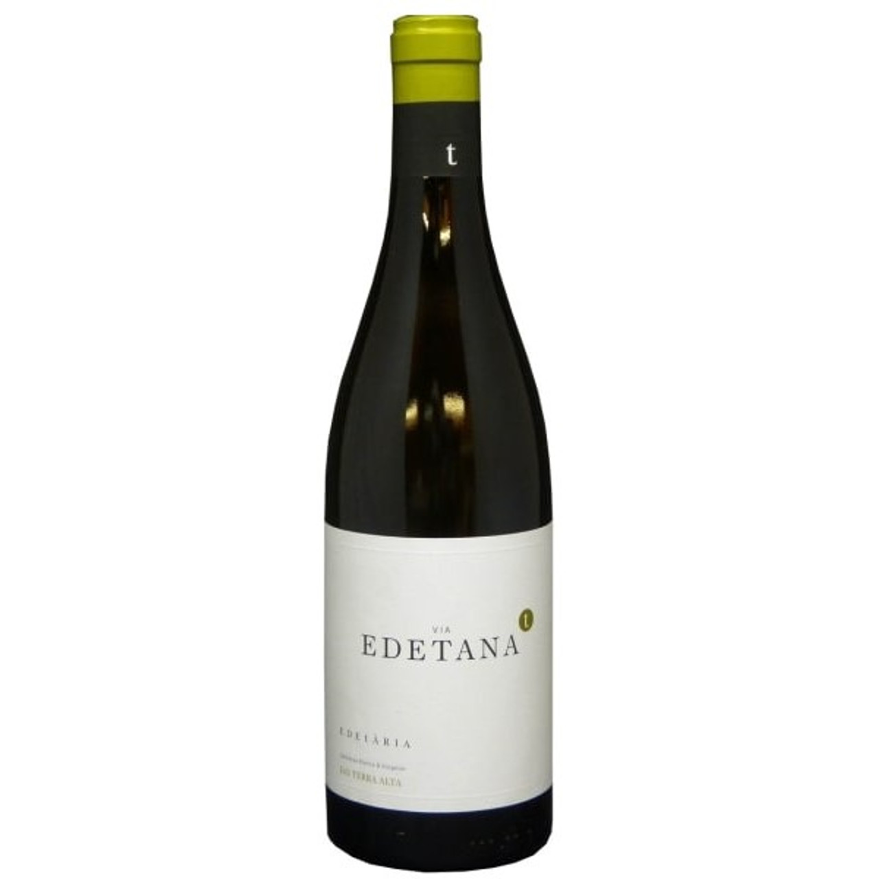 Terra Alta White Wine