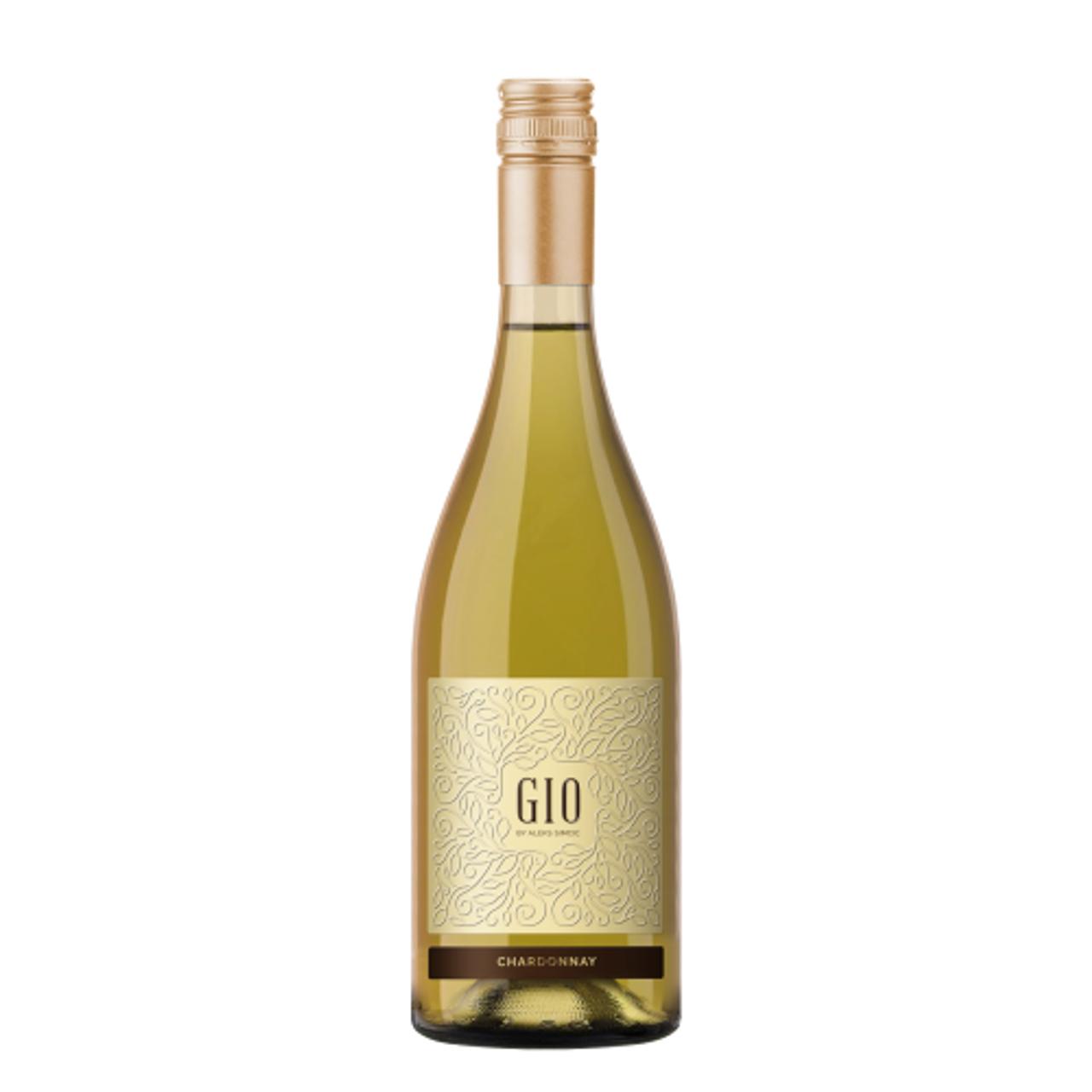 Goriska Brda Chardonnay