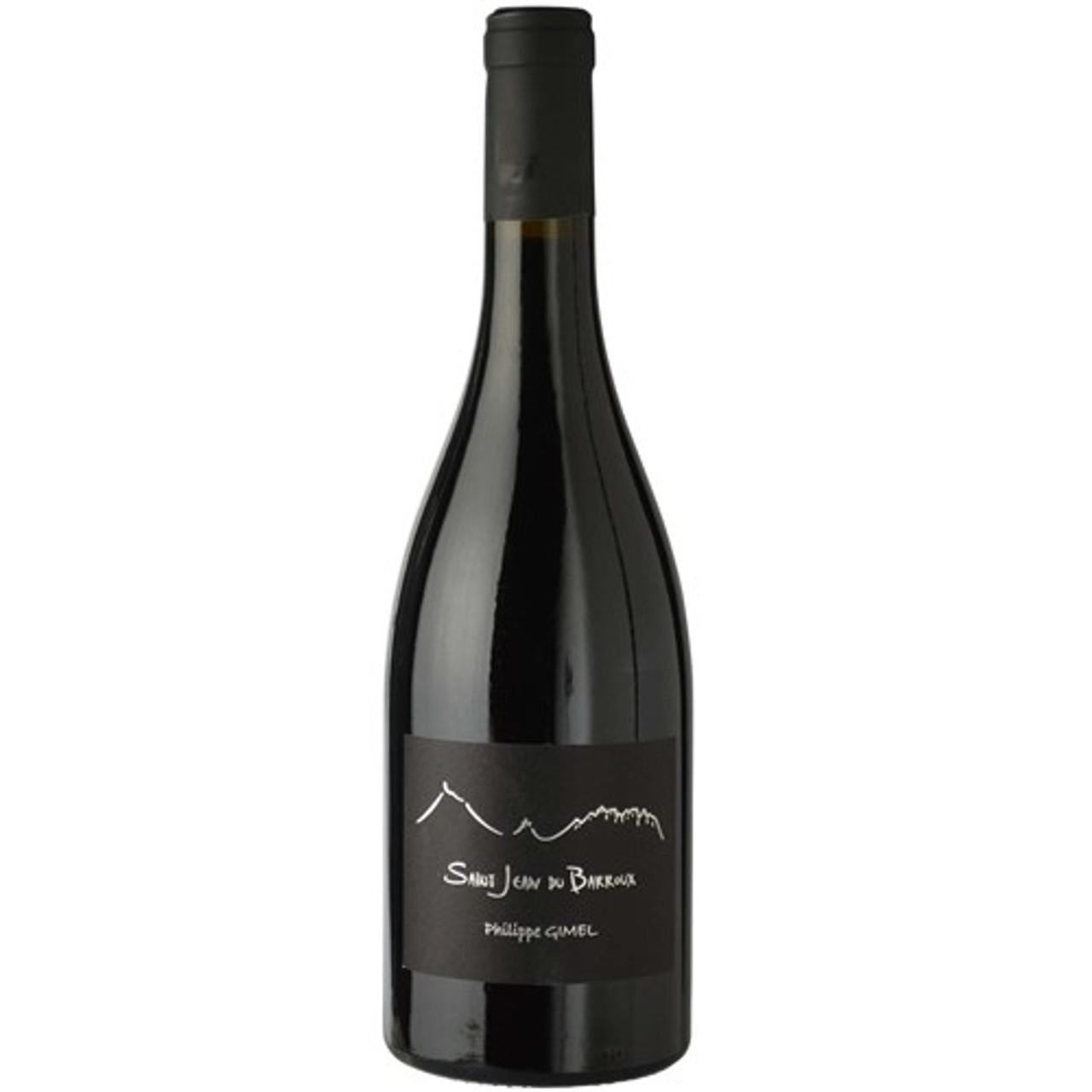 Ventoux Red Wine