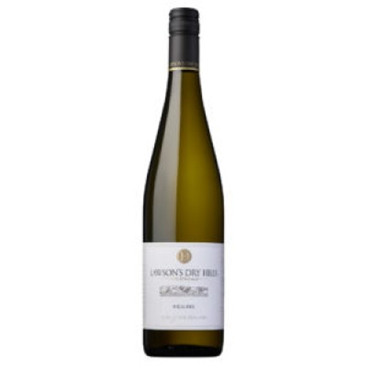 Lawsons Dry Hills Riesling 2015
