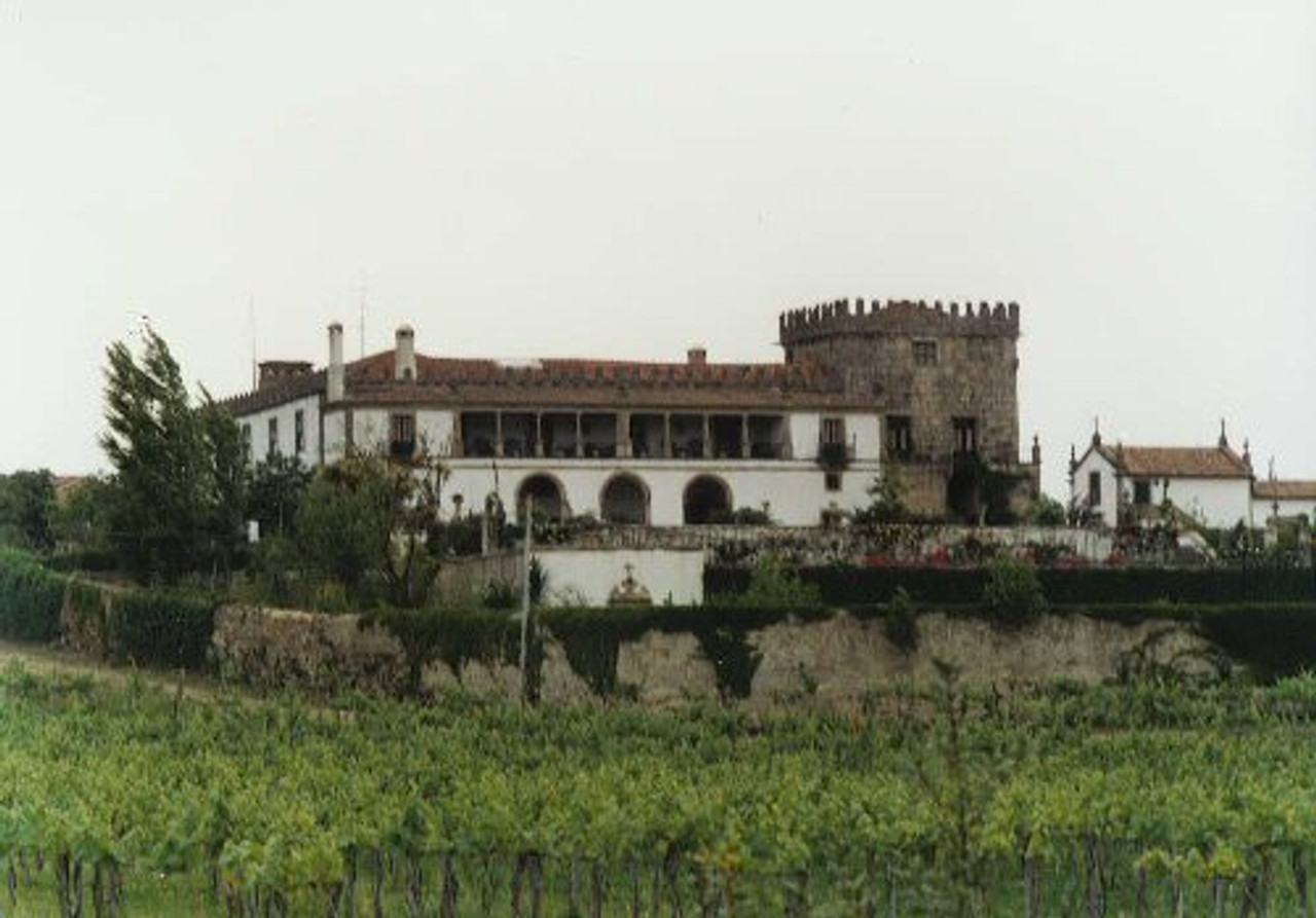 QUINTA DE AZEVEDO, Vinho Verde 2016