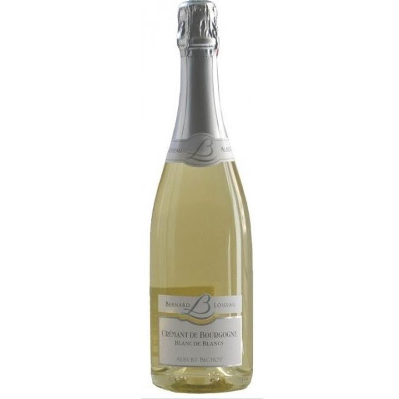 ALBERT BICHOT, Crémant de Bourgogne Pure Blanc de Blancs NV
