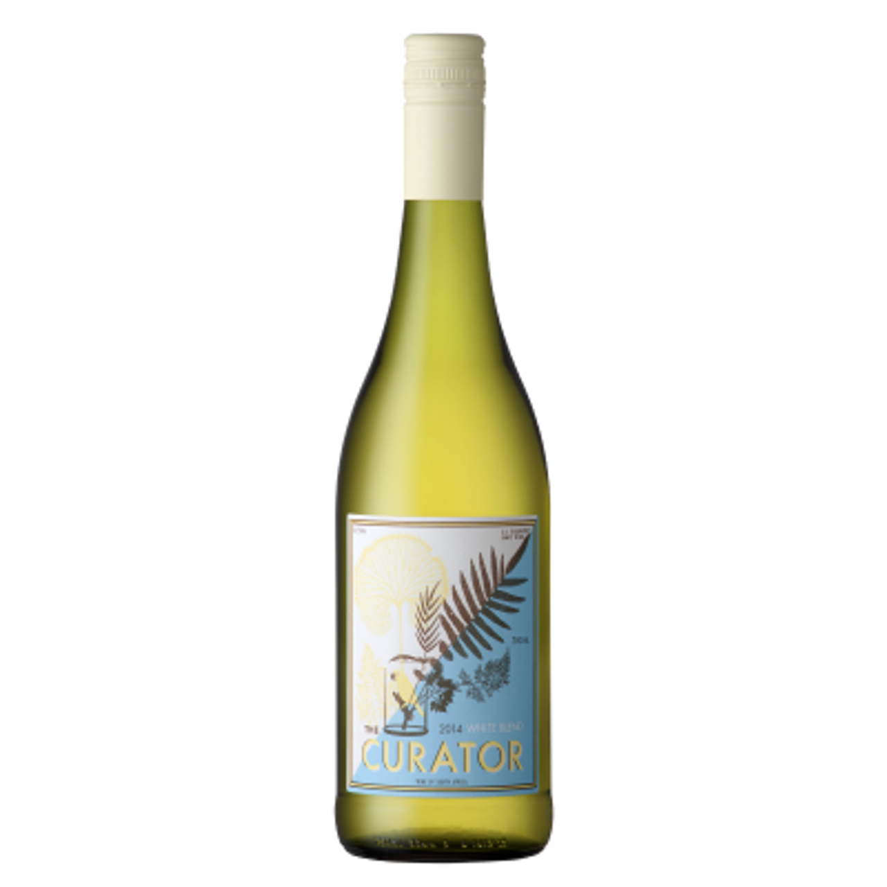 South African White Wine
