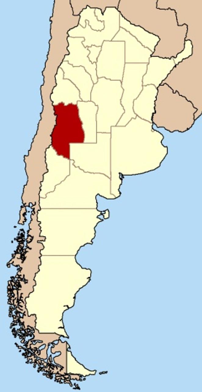 ACHAVAL FERRER Cabernet Sauvignon Mendoza 2016