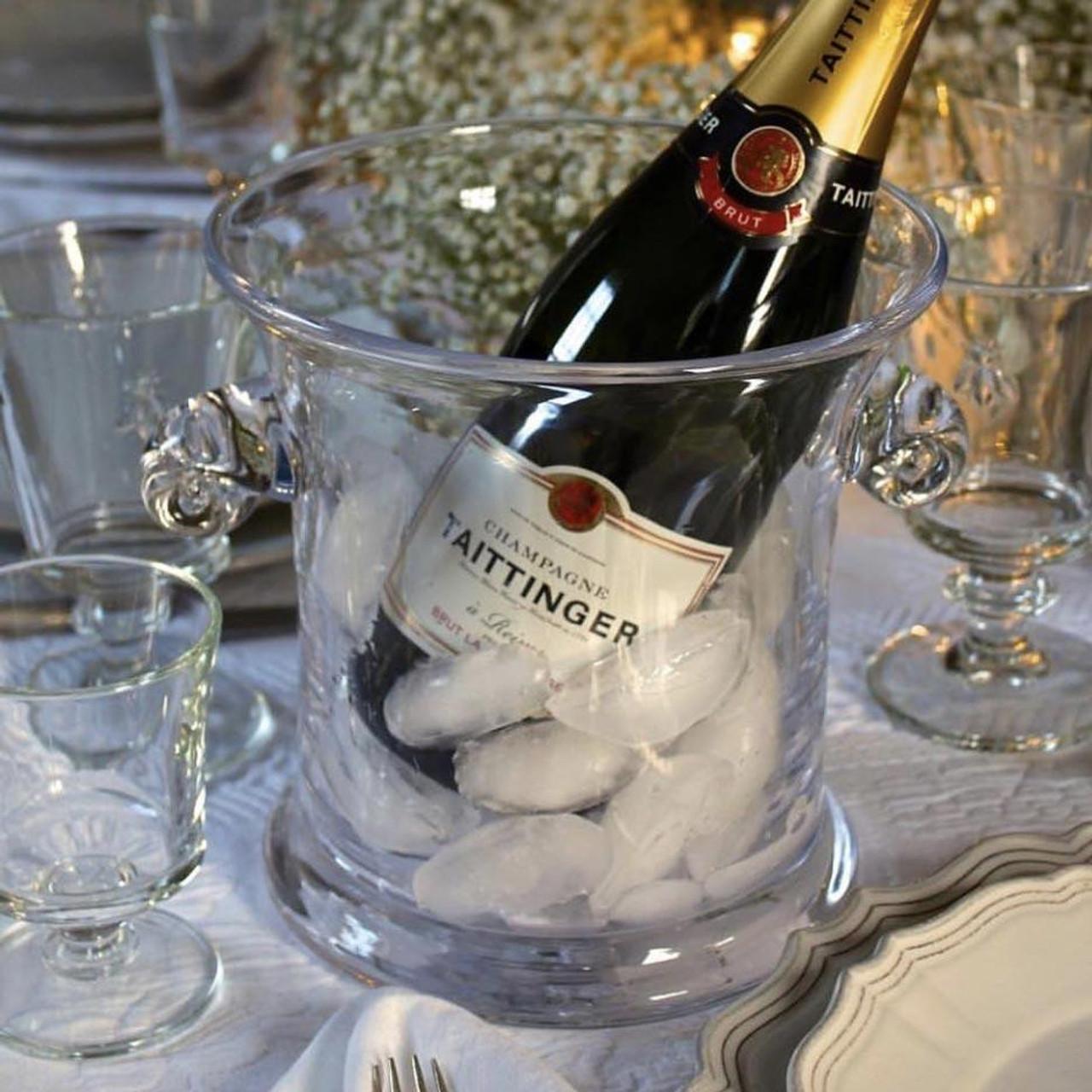 Champagne Taittinger, Champagne Brut La Francaise