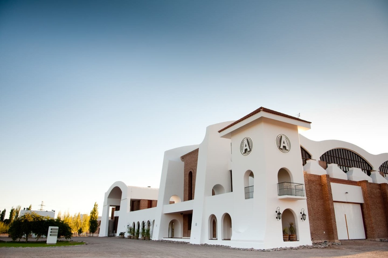 ARGENTO, Chardonnay Reserva 2014