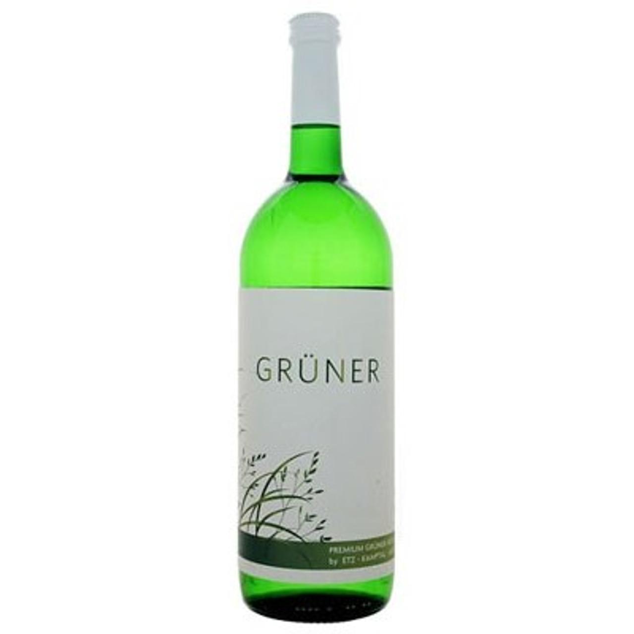 Etz, Gruner 2019 Liter