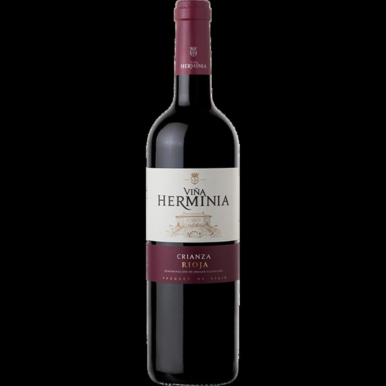 Viña Herminia, Rioja Crianza 2014