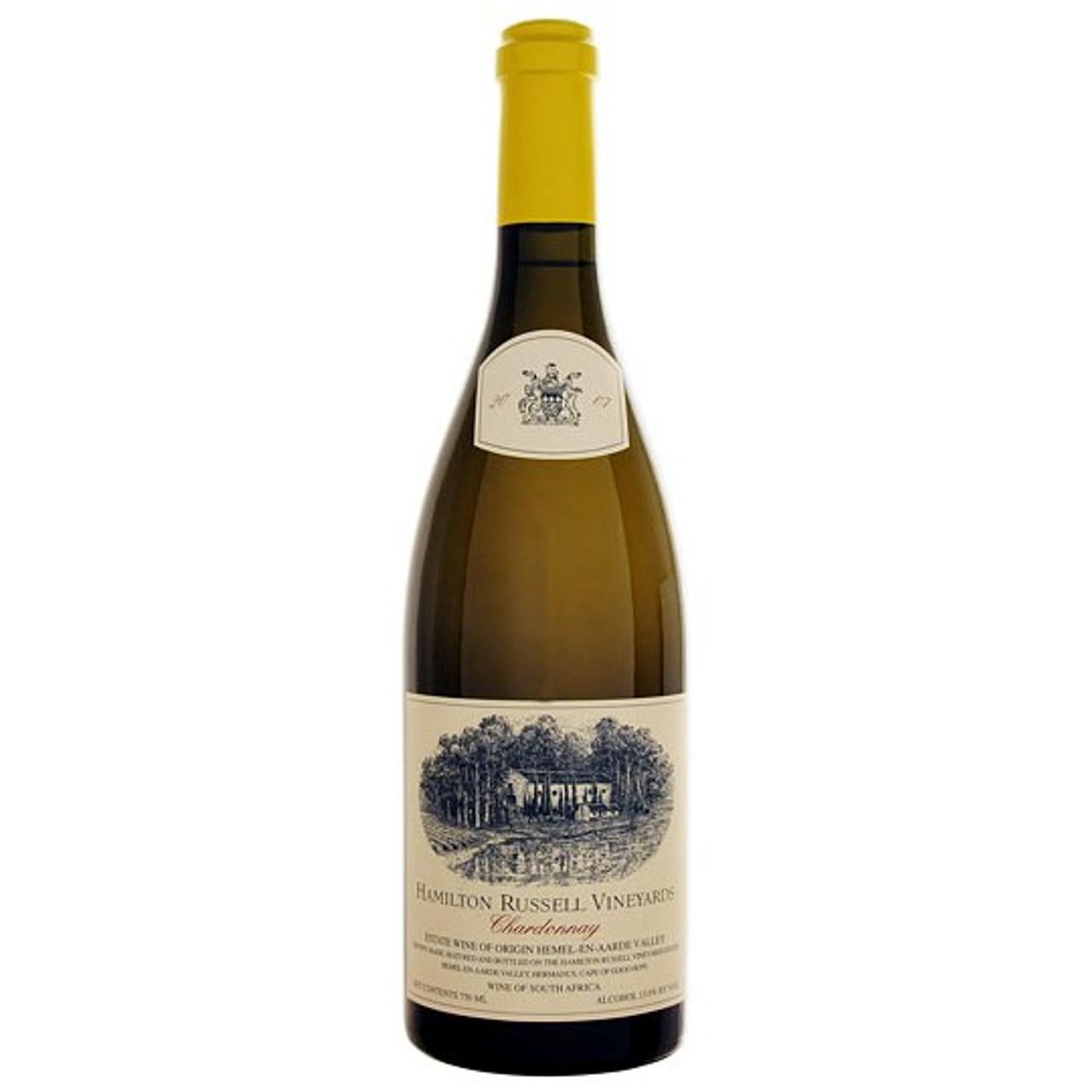 Hamilton Russell Vineyards, Hemel-en-Aarde Valley Chardonnay 2017
