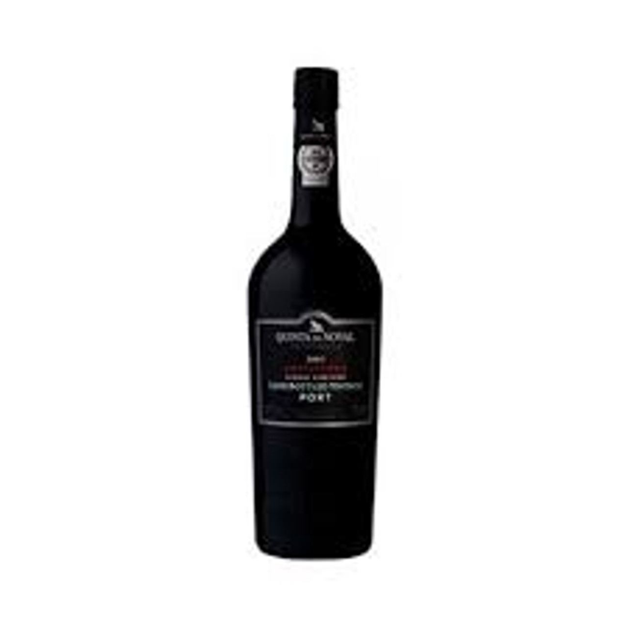 Quinta do Noval, Porto Unfiltered Late Bottled Vintage Single Vineyard Port 2012