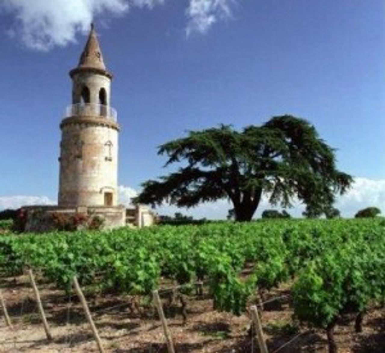Chateau La Tour de By Medoc 2015
