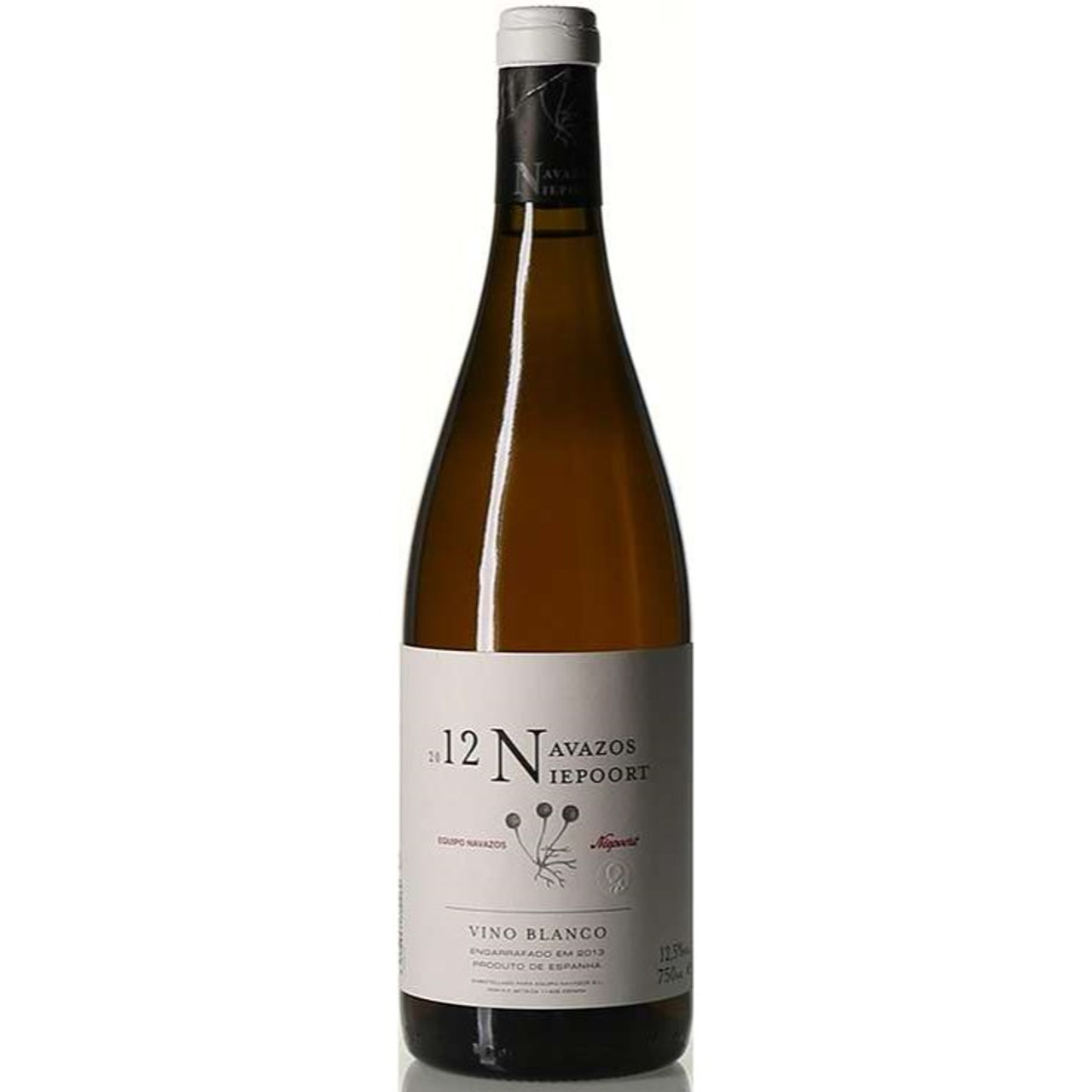 Navazos Niepoort Vino Blanco 2012