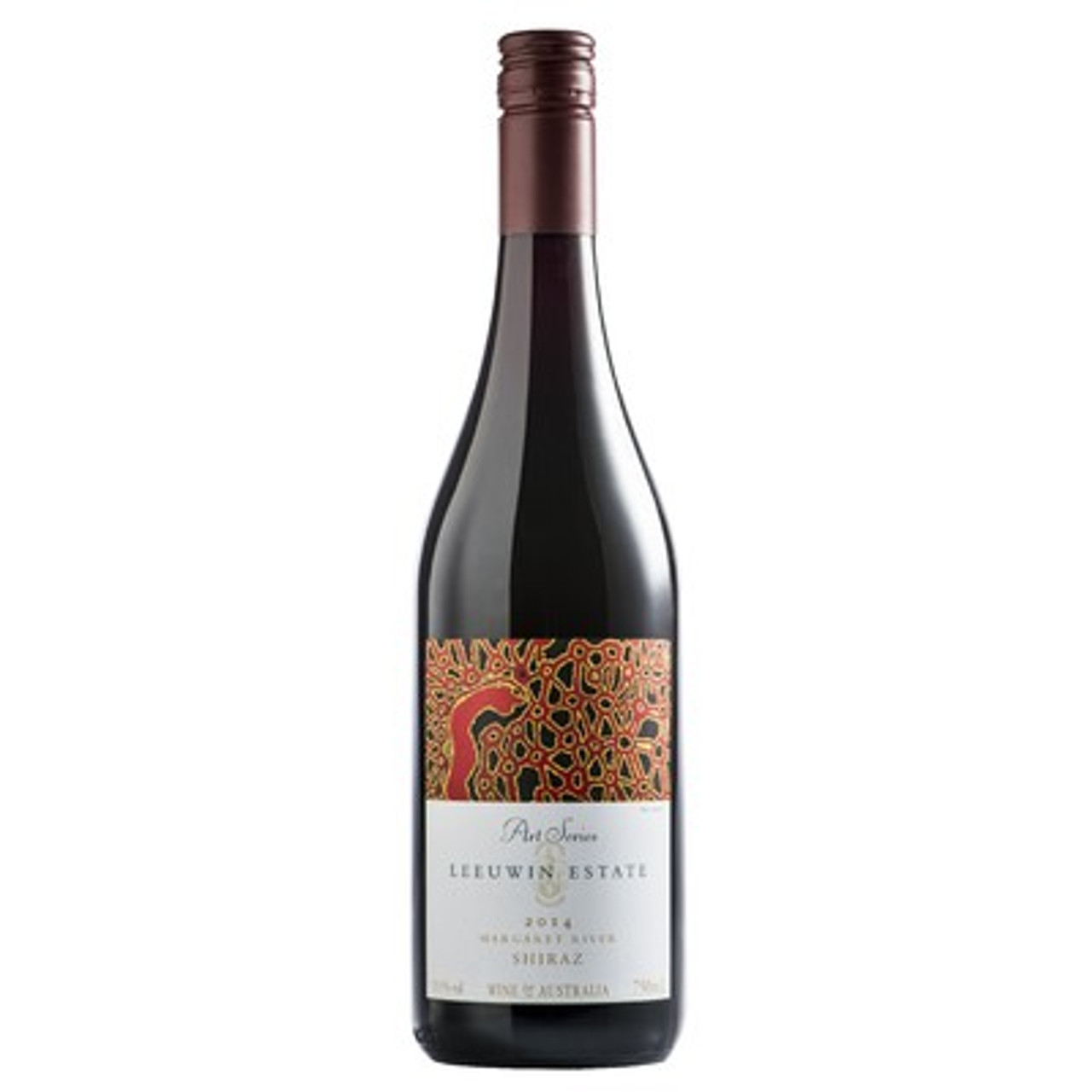 Leeuwin Estate, Art Series Shiraz Margaret River 2014