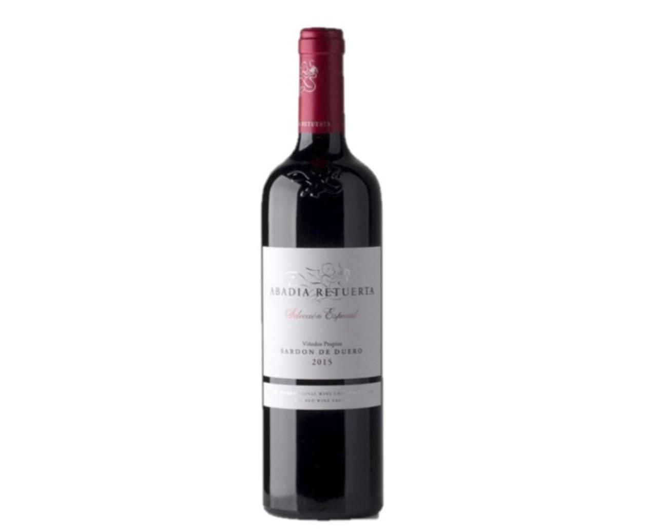 Abadia Retuerta, Vino de la Tierra de Castilla y Leon Seleccion Especial 2013