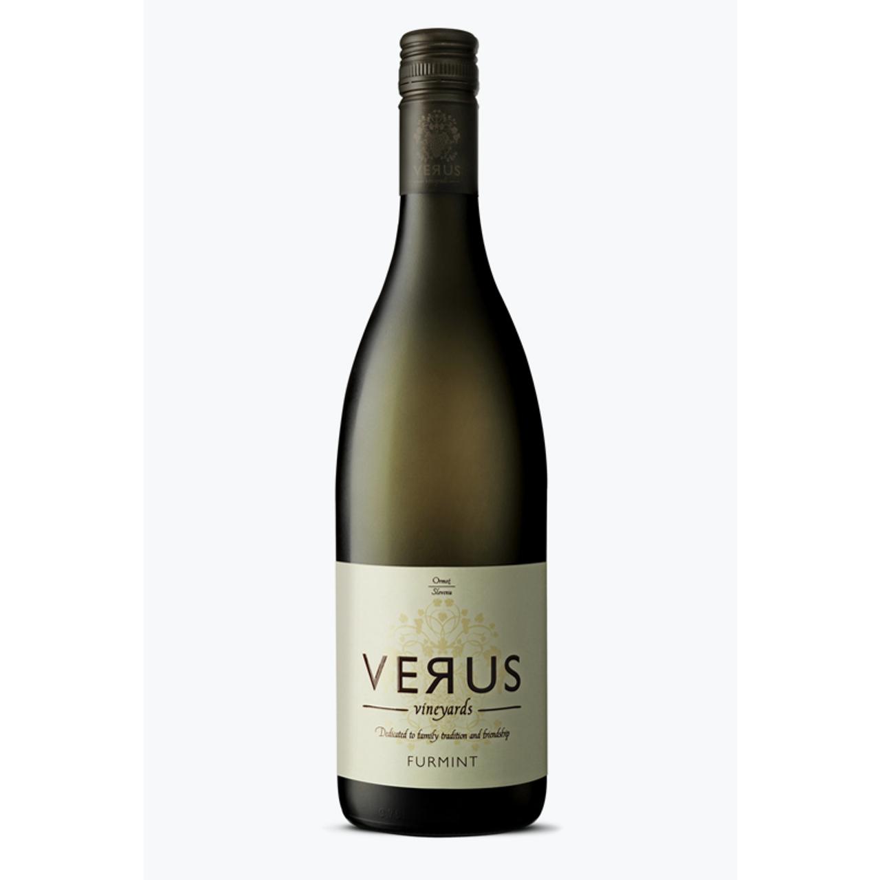 Slovenian White Wine