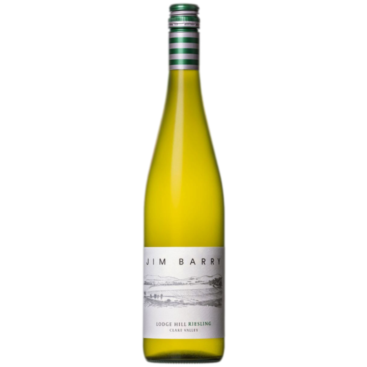 Jim Barry, Riesling The Lodge Hill Clare Valley 2017