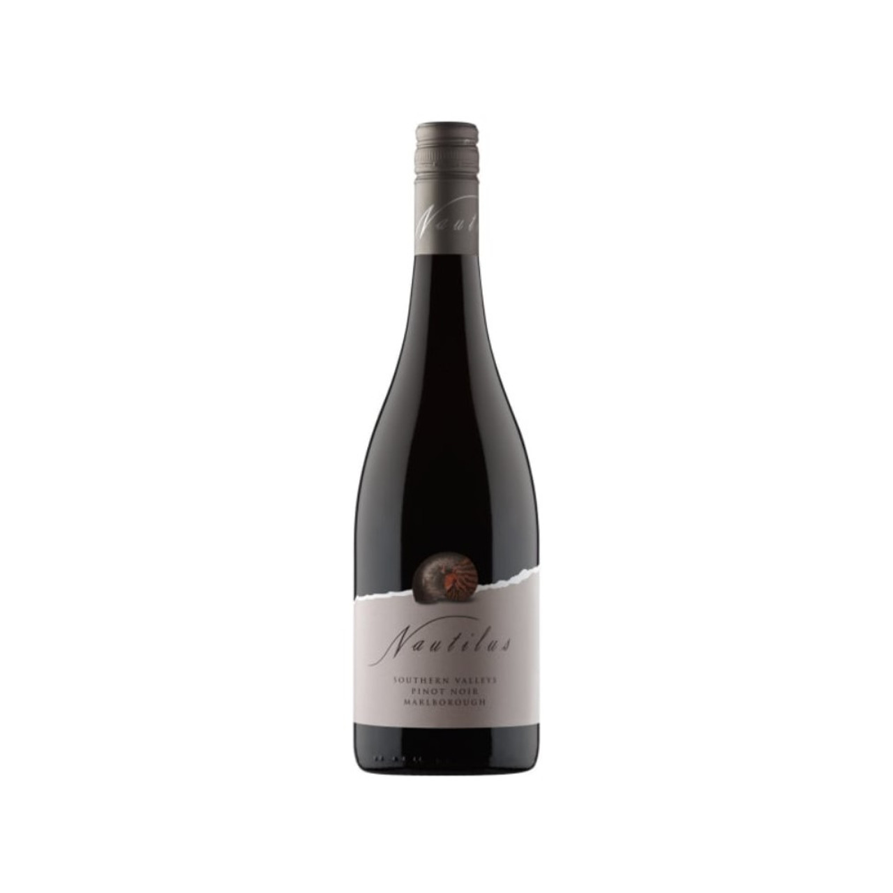 Nautilus, Southern Valleys Pinot Noir 2014