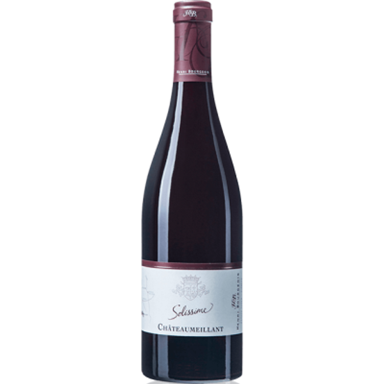 Henri Bourgeois, 'Solissime' Chateaumeillant Rouge 2015