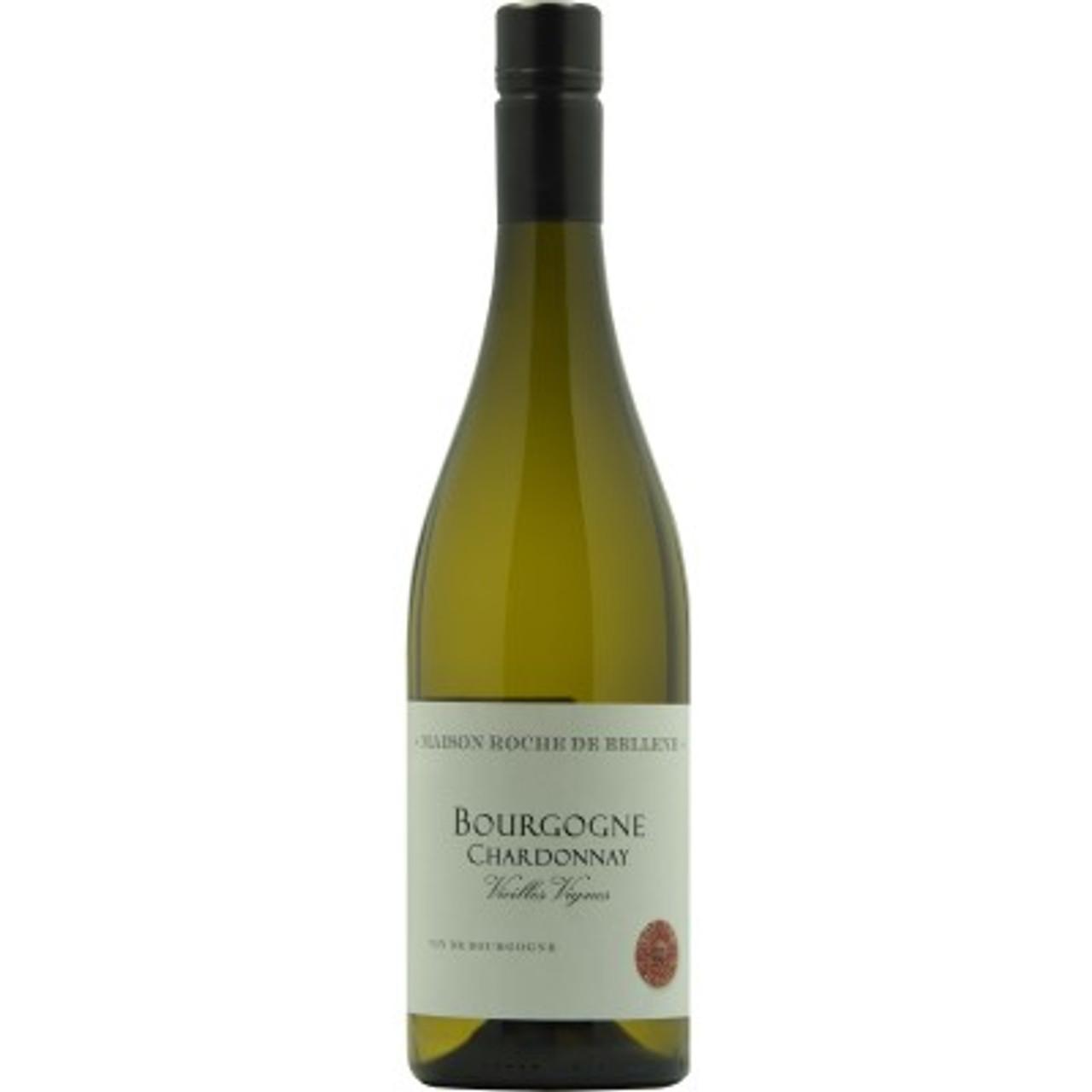 Maison Roche de Bellene, Bourgogne Chardonnay Vieilles Vignes 2017