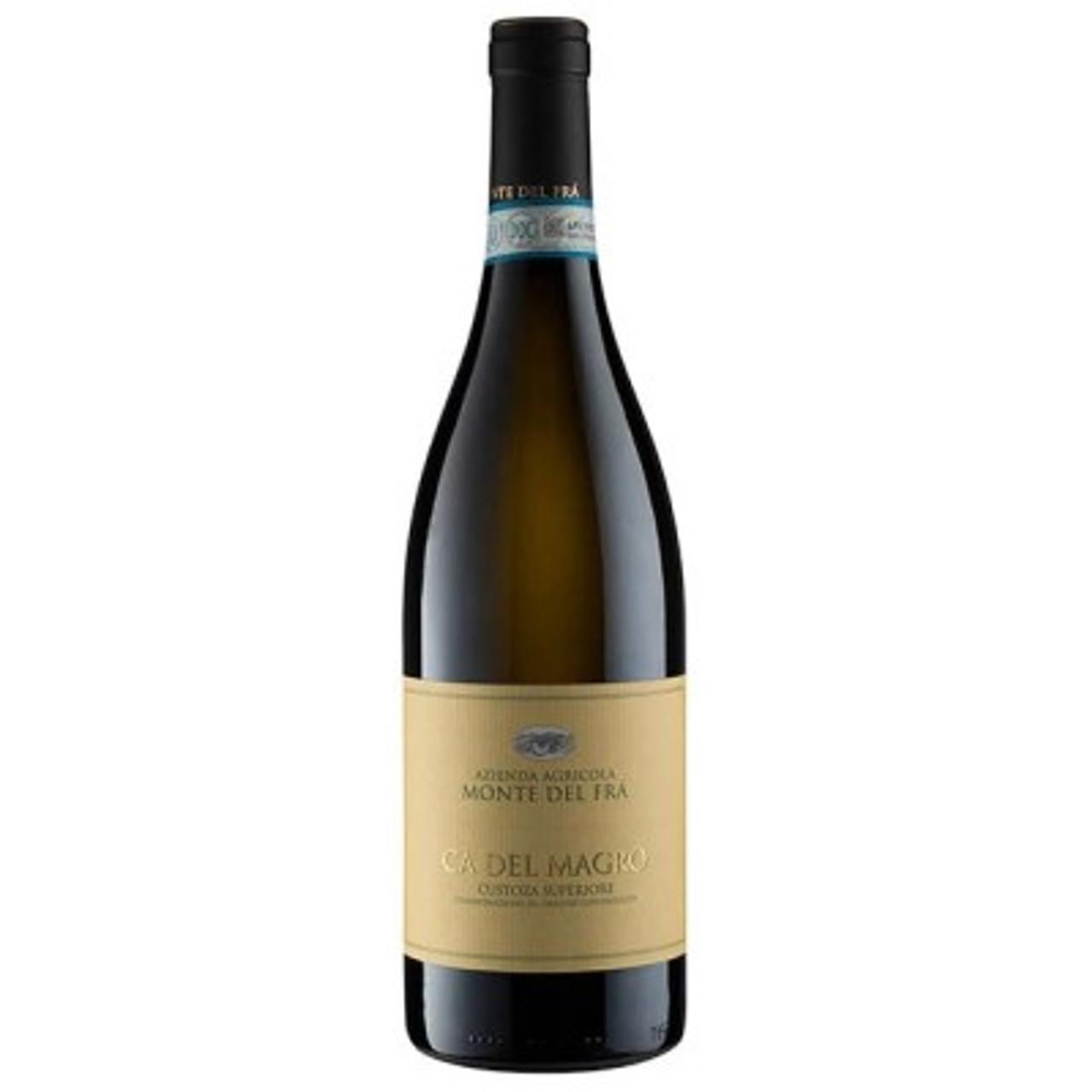 Custoza White Wine