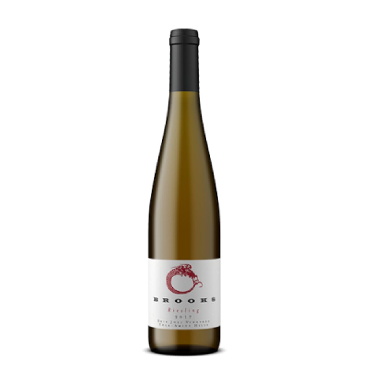 Oregon White Wine
