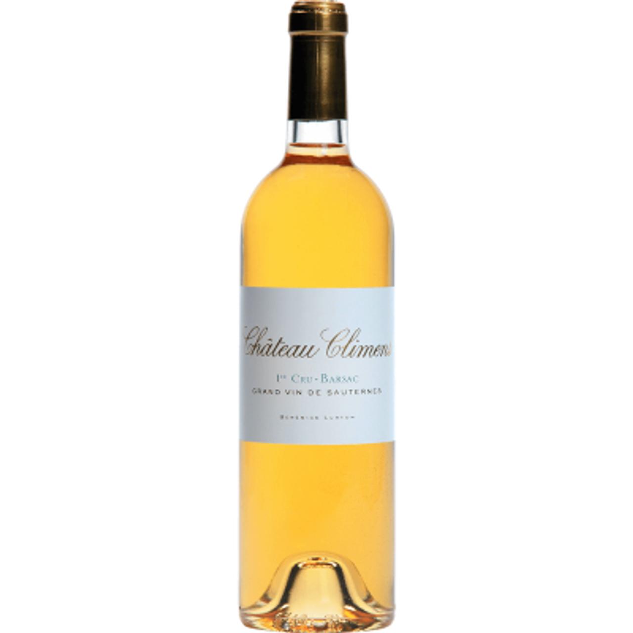 French Dessert Wine