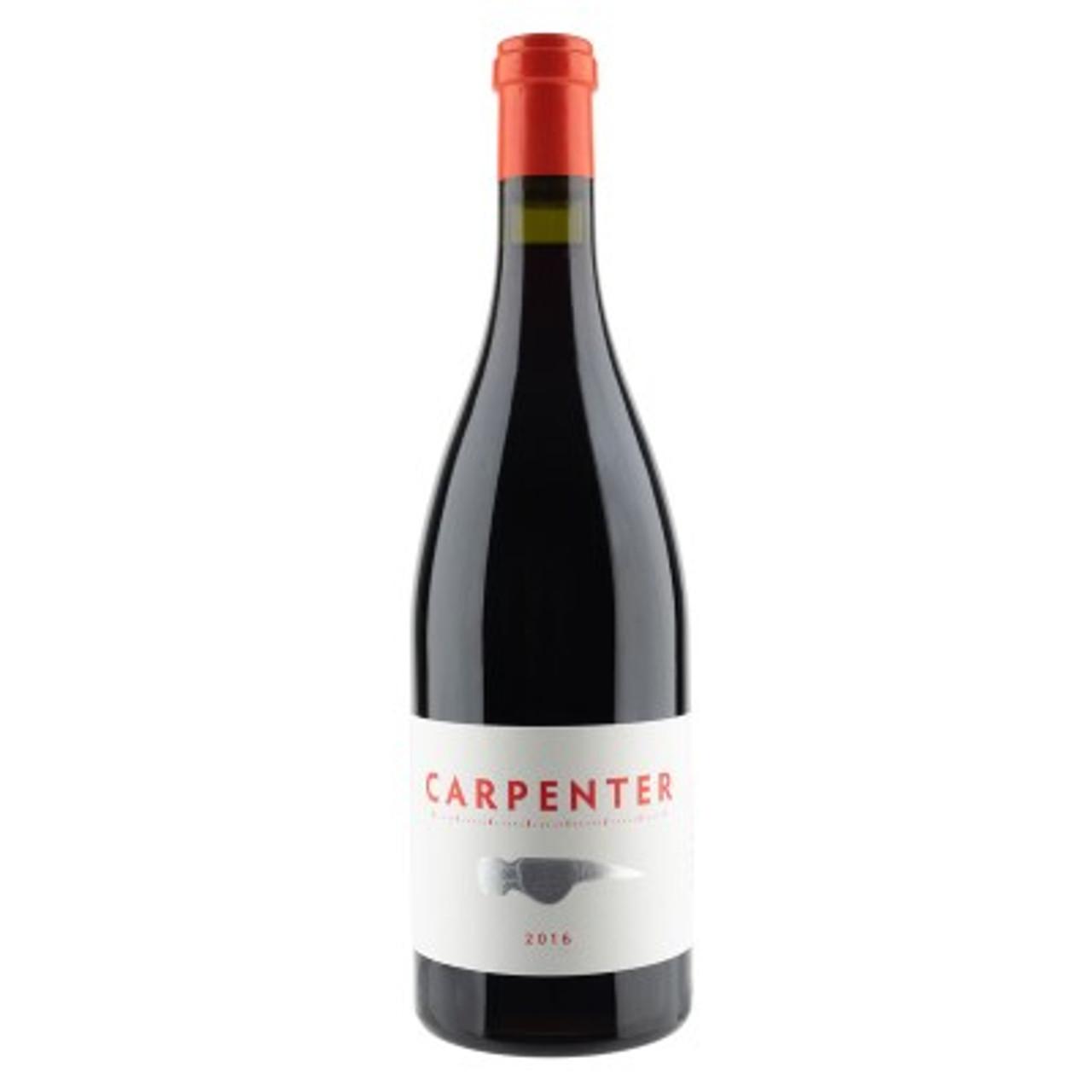 California Red Wine
