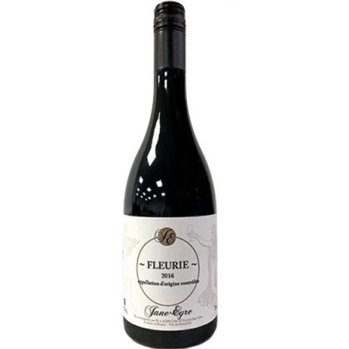 Beaujolais Red Wine