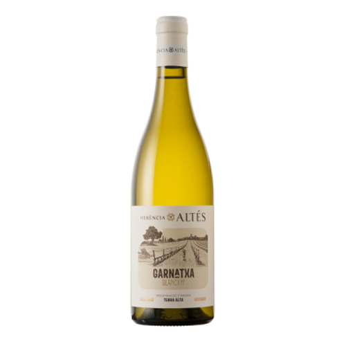Catalonian White Wine