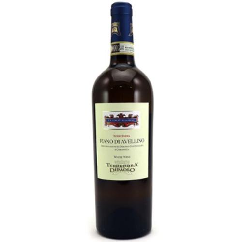 Campania Red Wine