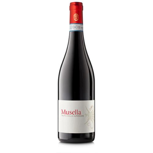 Venetian Red Wine