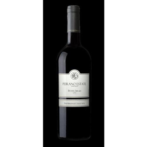 Lodi Red Wine