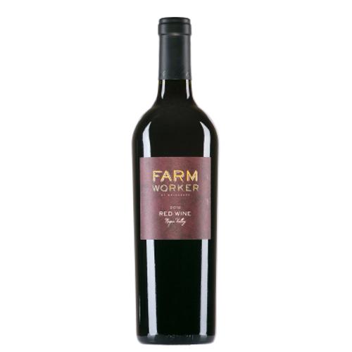 Napa Red Wine