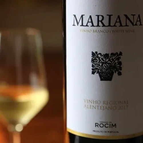 Alentejano White Wine