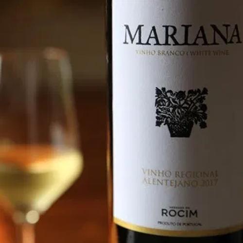 Vinous Reverie Alentejano White Wine